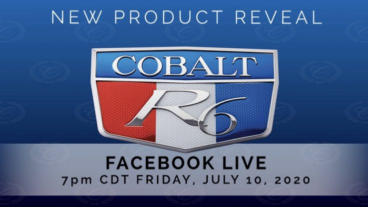 Cobalt R6 Product Reveal! July 11th